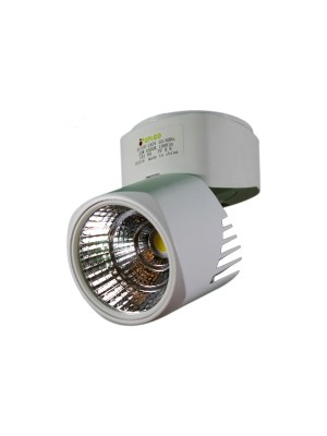 UPLED LUMINARIA SPOTLIGHT LED 20W 3000K 1800LM BIVOLT / A5