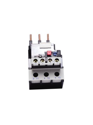 UP ELECTRONIC RELE TERMICO UPR2-D13  4...6A / D4